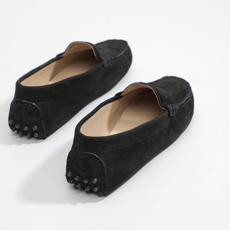 Mocassins Classiques Noir