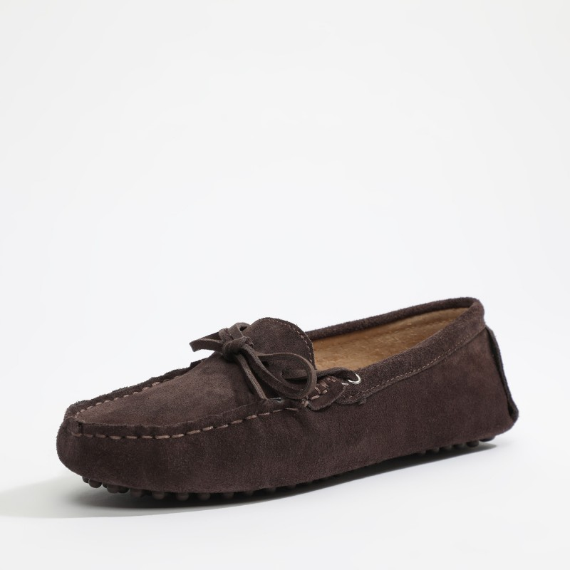 Mocassin Newton Lacets...
